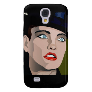 Miss Lips Iphone3 Cover