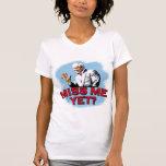 ¿Miss Me todavía? Camiseta de George W Bush