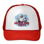 ¿Miss Me todavía? Camiseta de George W Bush Gorras De Camionero