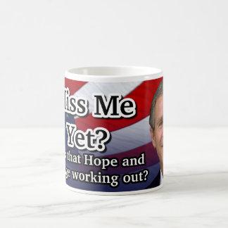 ¿Miss Me todavía? Taza De Café