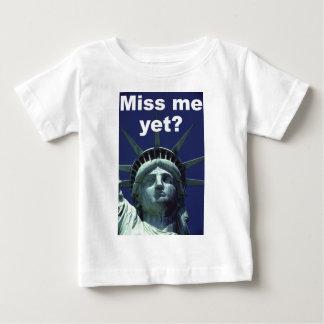 Miss me yet? (Liberty) Tshirts