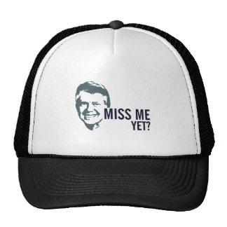 MISS-ME-YET TRUCKER HAT