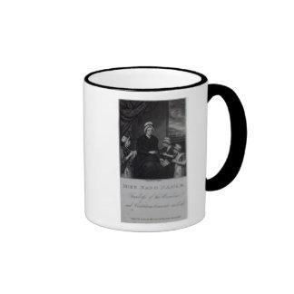 Miss Nano Nagle, 1809 Coffee Mugs