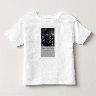 Miss Nano Nagle, 1809 Toddler T-shirt