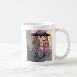 Miss. Palm Beach Coffee Mug