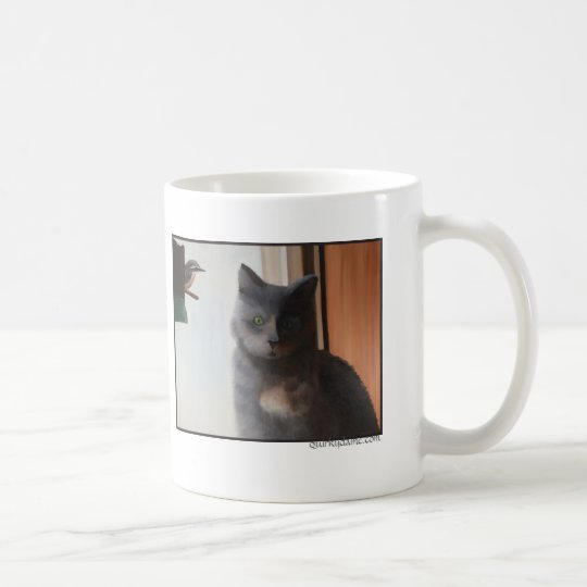Miss Penny Mug