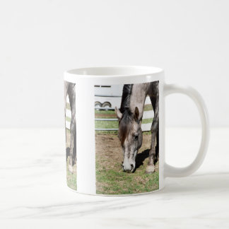 Miss Peppy Shu Coffee Mug