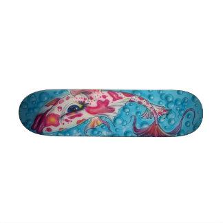 Miss Phish Skate Board Decks