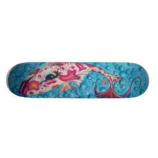 Miss Phish Skateboard