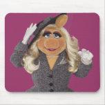 Miss Piggy 2 Mouse Pad