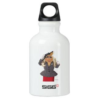 Miss Piggy 2 Water Bottle