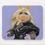 Miss Piggy 3 Mouse Pad