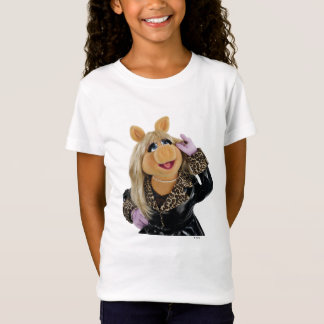 Miss Piggy 4 T-Shirt