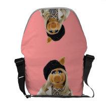 Miss Piggy Courier Bags at Zazzle