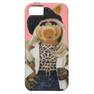 Miss Piggy iPhone SE/5/5s Case
