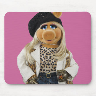 Miss Piggy Mouse Pad