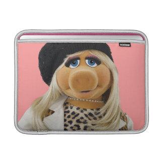 Miss Piggy Sleeve For MacBook Air