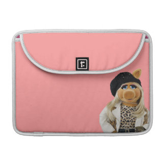 Miss Piggy Sleeve For MacBook Pro