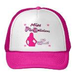 Miss Pinkalicious Hat