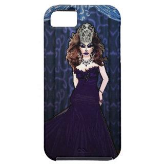 Miss Priscilla Velvet iPhone 5 Case