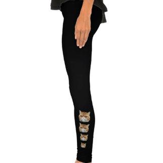 Miss Puff Legging