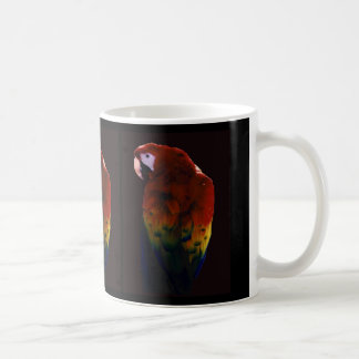 Miss Scarlett Coffee Mug