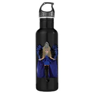 Miss Sheneeda Drink Stainless Steel Water Bottle