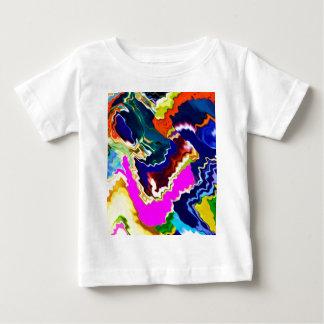 Miss Smily Blink Blink Baby T-Shirt