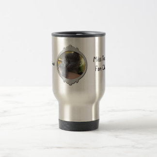 Miss Tessa Travel Mug