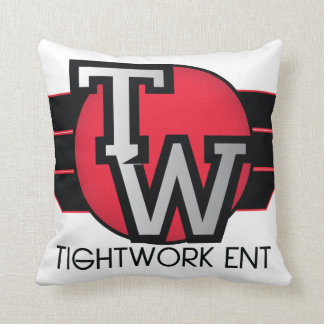 Miss TightWork Limited Edition Pillow