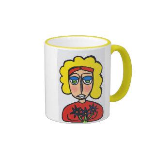 miss understood Coffee Mug