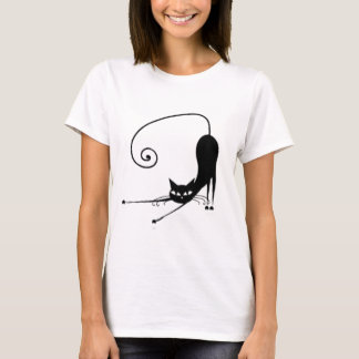 Miss. V. T-Shirt