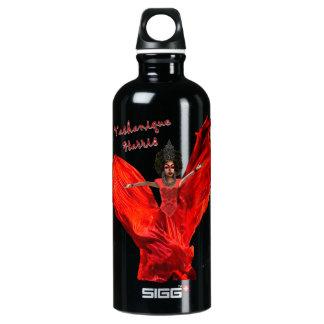 Miss Vashanique Harris Aluminum Water Bottle