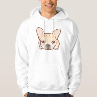 Miss You Frenchie Hoodie