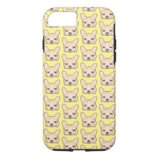 Miss You Frenchie iPhone 7 Case