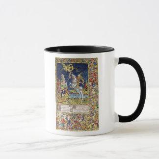 Missal of St. George of Topusko Mug