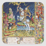 Missal of St. George of Topusko Stickers
