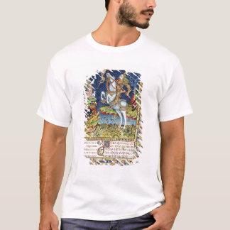 Missal of St. George of Topusko T-Shirt