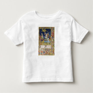 Missal of St. George of Topusko Toddler T-shirt