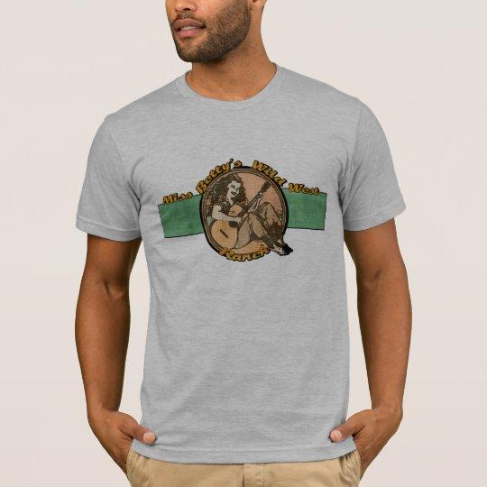 MissBetty's Wild West Ranch T-Shirt