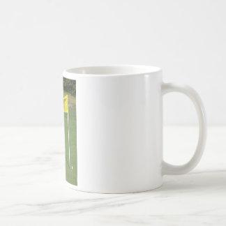 Missed Coffee Mug