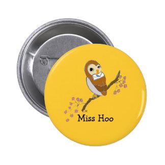 misshoo Srta Hoo Pin