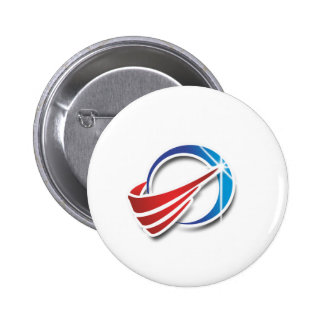 Missile Defense Agency Pin