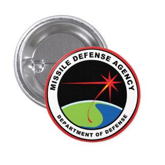 Missile Defense Agency Emblem Pins