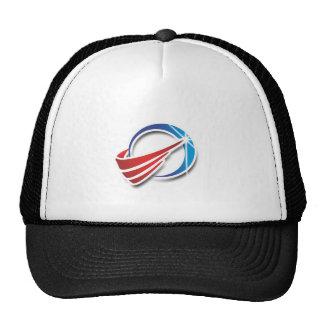 Missile Defense Agency Trucker Hats