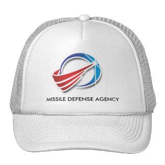 Missile Defense Agency Trucker Hat