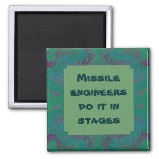missile engineers humor magnet