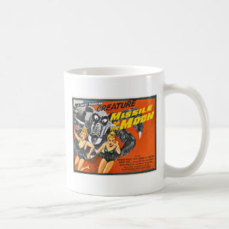 Missile to the Moon Mug