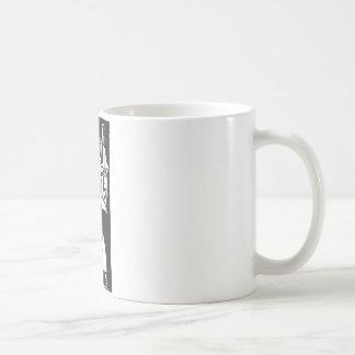 Missile Umbrella Coffee Mug