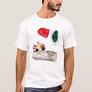 MissileEarth T-Shirt